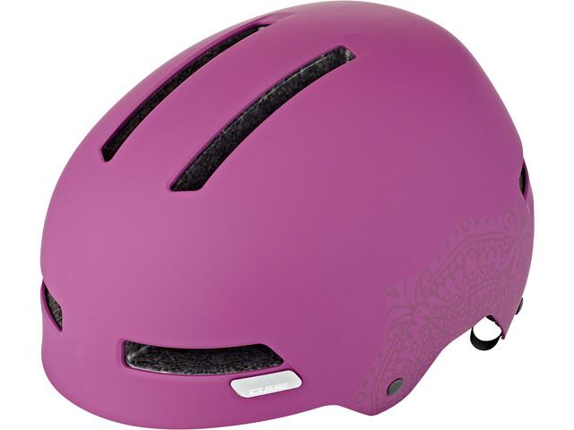 Cube Dirt 2.0 Helm pink